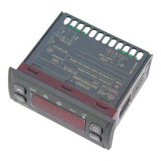Termostato Digital ELIWELL ID961 - IDW961 p/ 1 Sonda  230V