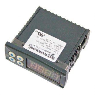 Termostato Digital Thecnologic TLZ20 p/ 1 Sonda 230V