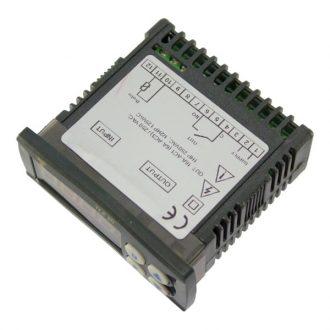 Termostato Digital Thecnologic TLZ20 p/ 2 Sondas 230V