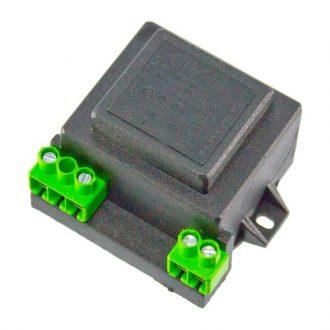Transformador 12V AC | 230V
