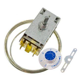 Termostato RANCO VT9 K59 - L1102 p/ 2 portas