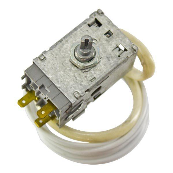 Termostato ATEA A11-0080 C147 p/ 1 porta