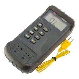 Termómetro digital Anti-chock