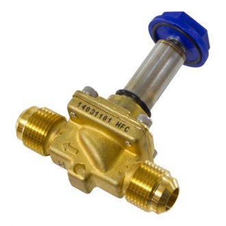 Válvula Solenoide p/ R22 / R134A / R407 / R404/ R410