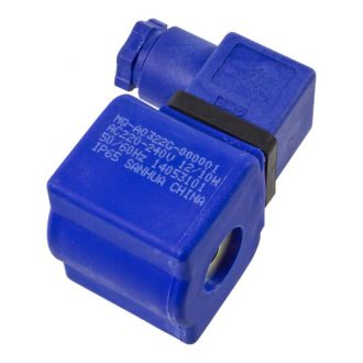 Bobine p/ Válvula Solenoide MDF 230V AC / 12W | 10W