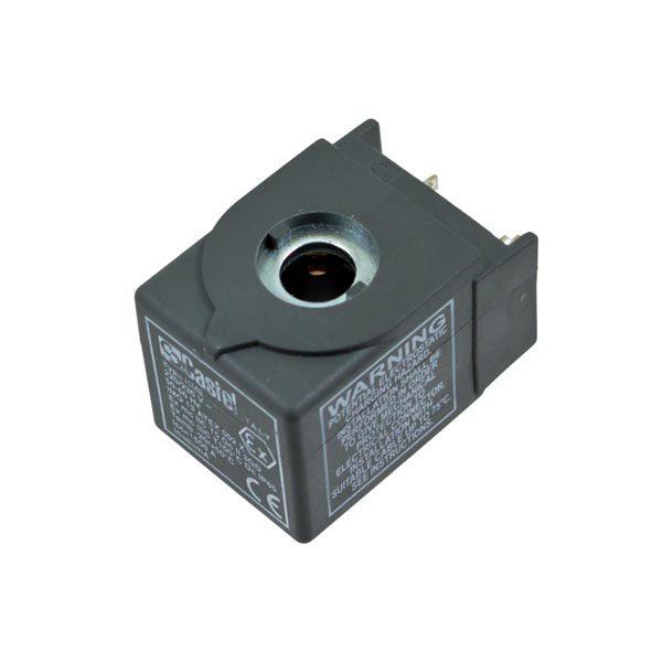 Bobine CASTEL HM2 p/ Válvula Inversoras 230V / 8W