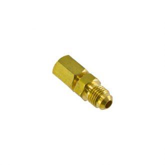 Válvula de Carga R-403 - 404 - 413 - 422 - 134 P/ recargas de 1kg