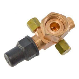 Válvula p/ compressor
