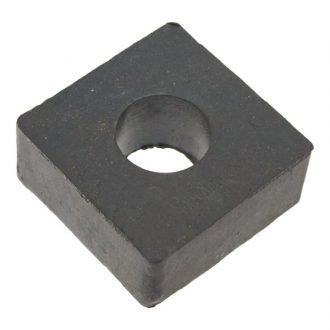 Apoio anti vibratório Peso max. 600kg Pa803