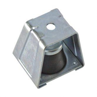 Apoio anti vibratório Peso max. 40kg TG 20/4