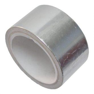 Fita Adesiva de Alumínio 10m
