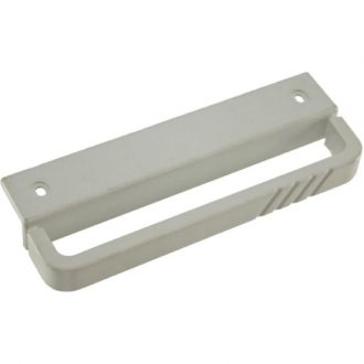 Puxador porta de Frigorifico Alumínio