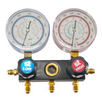 Manómetro R22 | R134 | R407 | R410