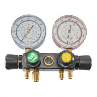Manómetro R22 | R134 | R404 | R407