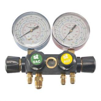 Manómetro Pulse free R403 | R413 | R600