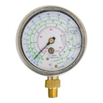 Manómetro BP/LBP R134 | R404 | R407