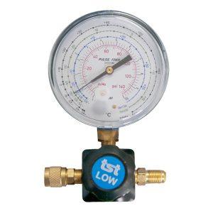 Manómetro simples Pulse free BP/LBP