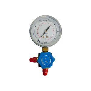 Manómetro simples BP/LBP R410