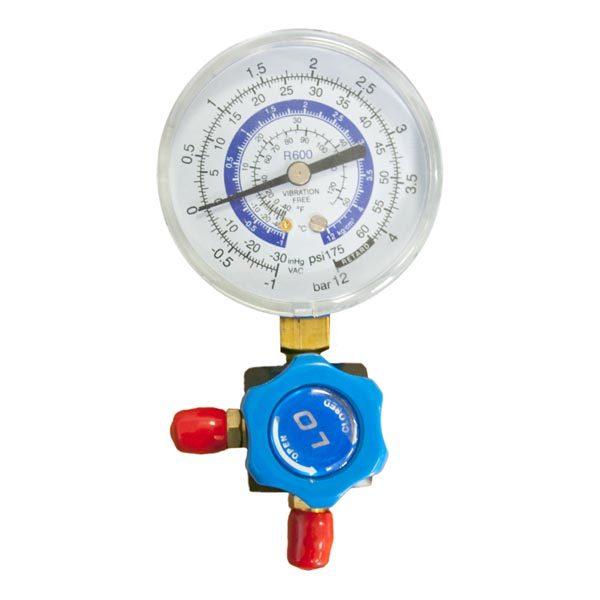 Manómetro simples BP/LBP R600