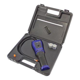 Detetor de fugas TIF XL1A R12 | R22 | R134
