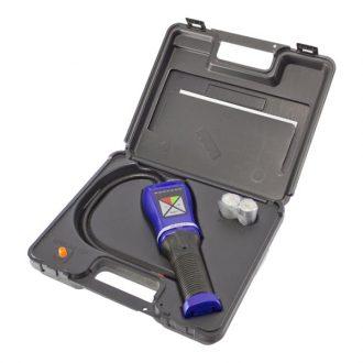 Detetor de fugas TIF RX1A R12 | R22 | R134