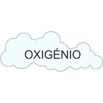 Recarga oxigénio