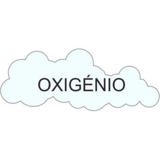 Recarga de oxigénio oxigénio
