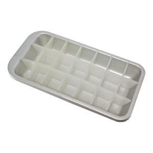 Covete Alumínio p/ cubos gelo