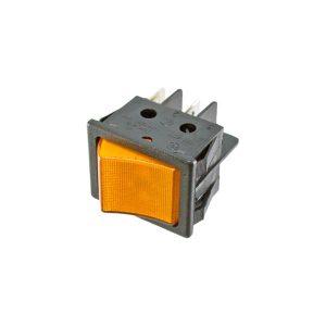 Interruptor Luminoso p/ Irradiador