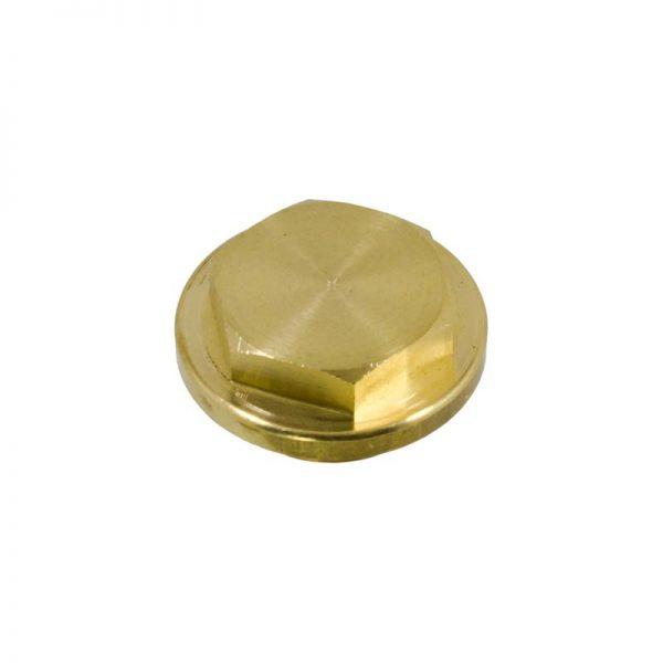 Adaptador para Anodos Rosca: F - M8 Rosca: M - 3/4' p/ termoacumulador