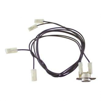Dispositivo de Controlo Gases Queimados
