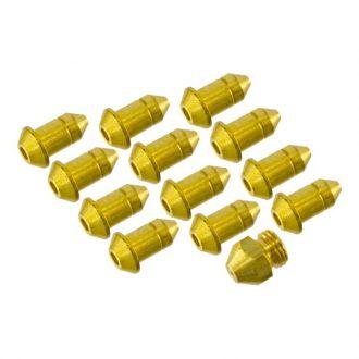 Kit Injetores do Queimador p/ Esquentador de 5,10L p/ Gás Butano