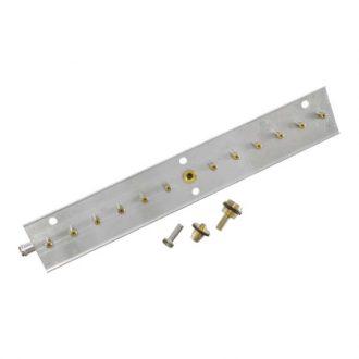 Barra Injetores p/ Esquentador de 10L