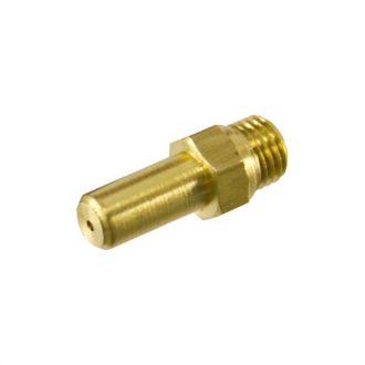 Bico do Injetor do Queimador p/ Esquentador de 5,10,11L p/ p/ Gás Natural