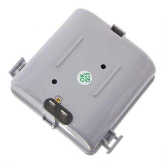 Caixa de Pilhas LR20