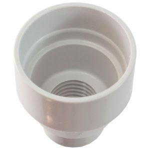 Casquilho roscado p/ Seletor de Água