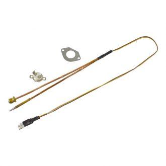 Termopar C/ Sensor: 110 º C