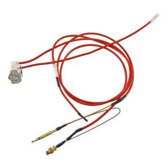 Dispositivo de Controlo de Gases Queimados