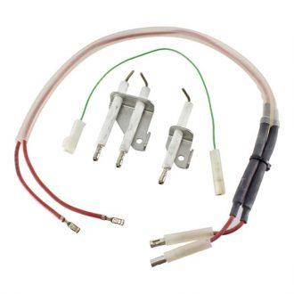 Elétrodos de Ionização