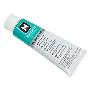 Massa molikote p/ lubrificação de torneira