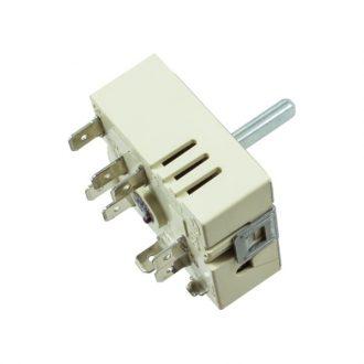 Comutador/Seletor p/ placas vitrocerâmicas
