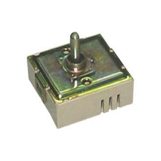 Comutador/Seletor 4 posições p/ vitrocerâmicas