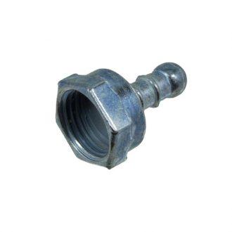 Adaptador 180º p/ Tubo de Gás Butano