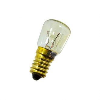 Lâmpada 300º p/ fornos 230V / 15W