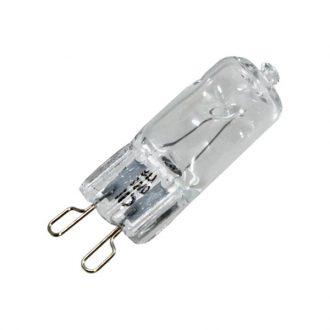 Lâmpada de Halogénio 300º p/ fornos 12V / 25 W