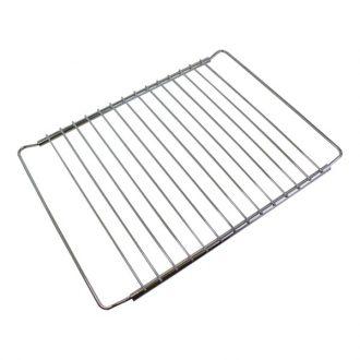 Grelha ajustável p/ fornos