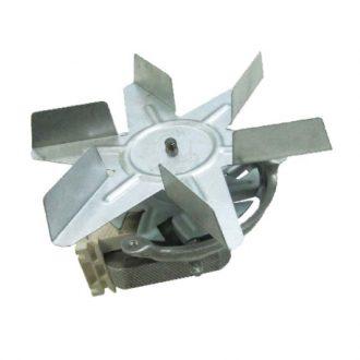 Motor ventilador veio curto p/ forno convector 230V / 28W