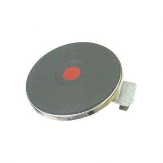 Placa elétrica rápida 230V / 1500W