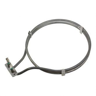 Resistência circular p/ forno ventilado 230V / 2300W