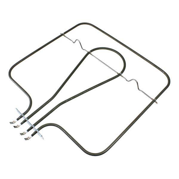 Resistência p/ forno 230V | 98V / 1050W + 450W